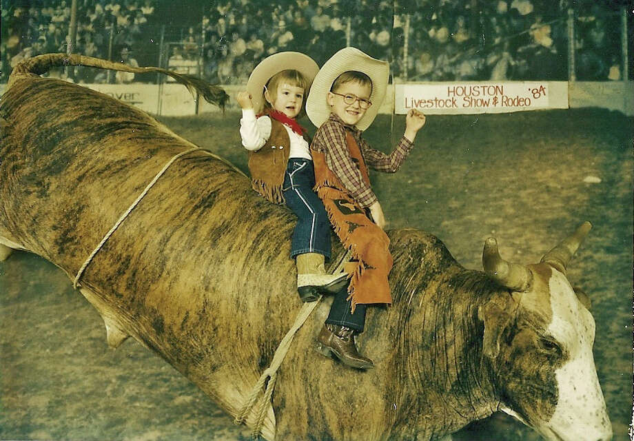 The Houston Rodeo has always held a special place in my heart. Rodeo Houston 1984Pamela Saunders