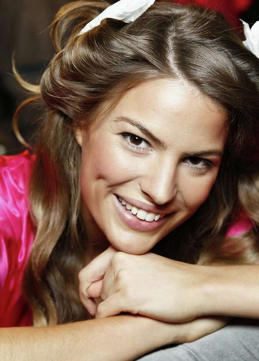 50. Cameron Russell The Victoria's Secret model gave a powerful TED talk last year about the fashion industry's obsession with beauty, discouraging young women from pursuing careers in modeling. She has controversially said she