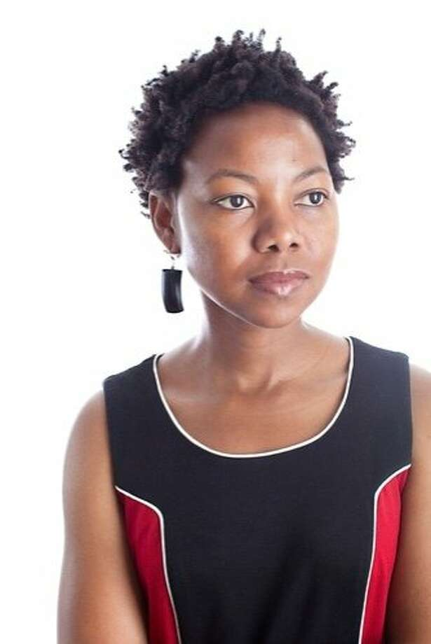 "NoViolet Bulawayo's debut novel was ""We Need New Names."" Photo: Smeeta Mahanti"