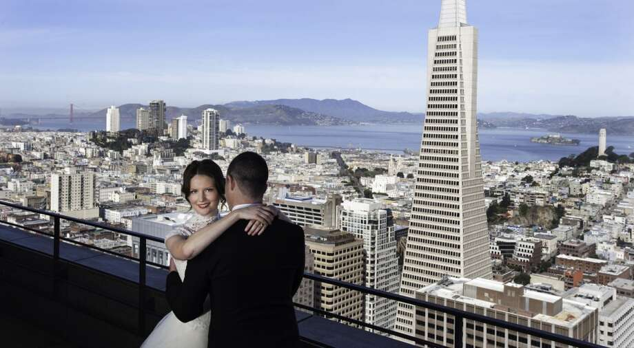 "The Mandarin Oriental's SkyDeck, which hosts ""The One"" event March 9. Photo: Mandarin Oriental"