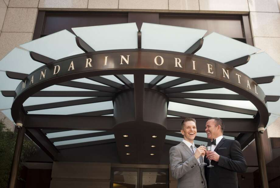 "The Mandarin Oriental hosts ""The One"" event March 9. Photo: Mandarin Oriental"