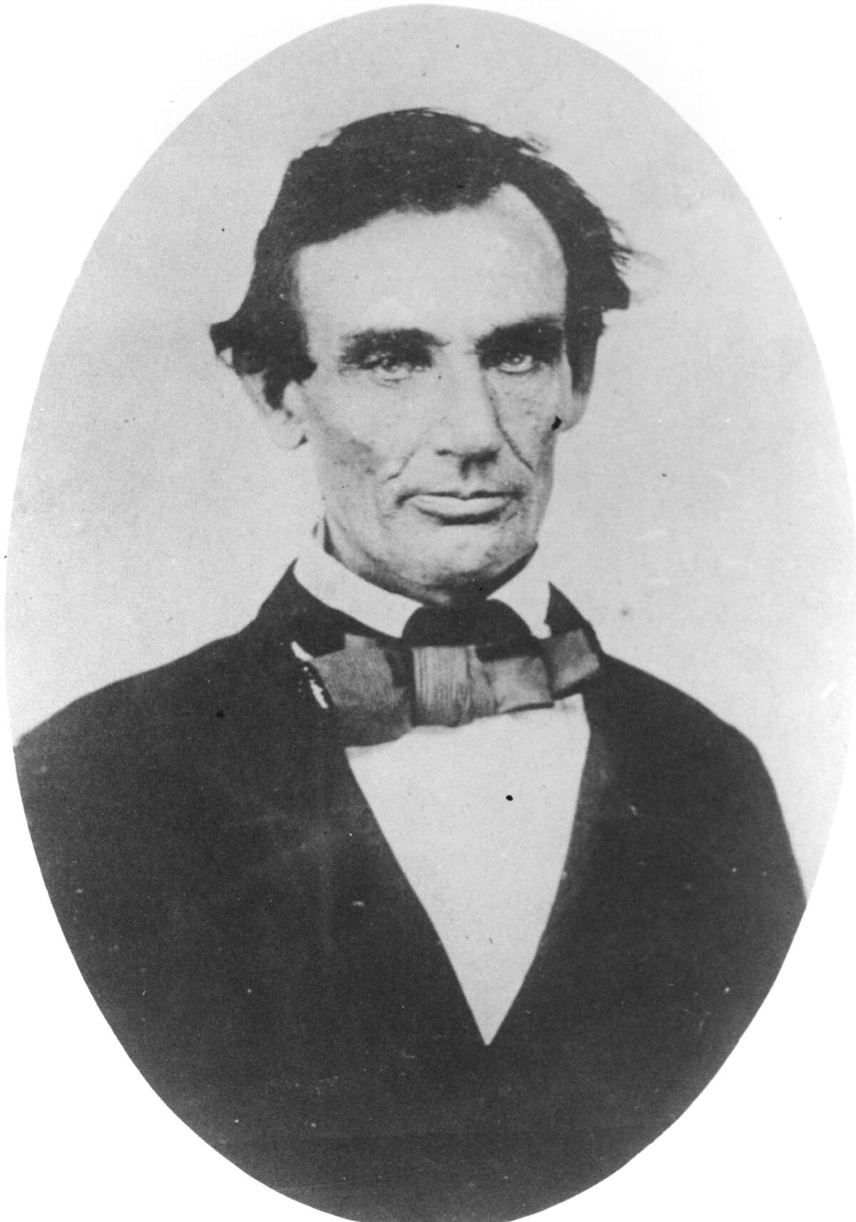 Positions The Republican candidate, Lincoln, argued against allowing slavery in the new territories in the West.Douglas, the Democrat, advocated something called