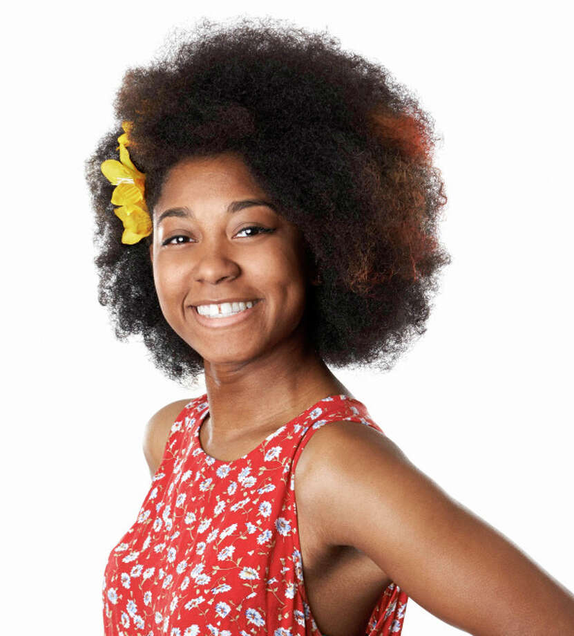 AMERICAN IDOL XIII: Semi-Finalist: Majesty Rose, 21. Goldsboro, NC. CR: Michael Becker / FOX. Copyright 2014 FOX.