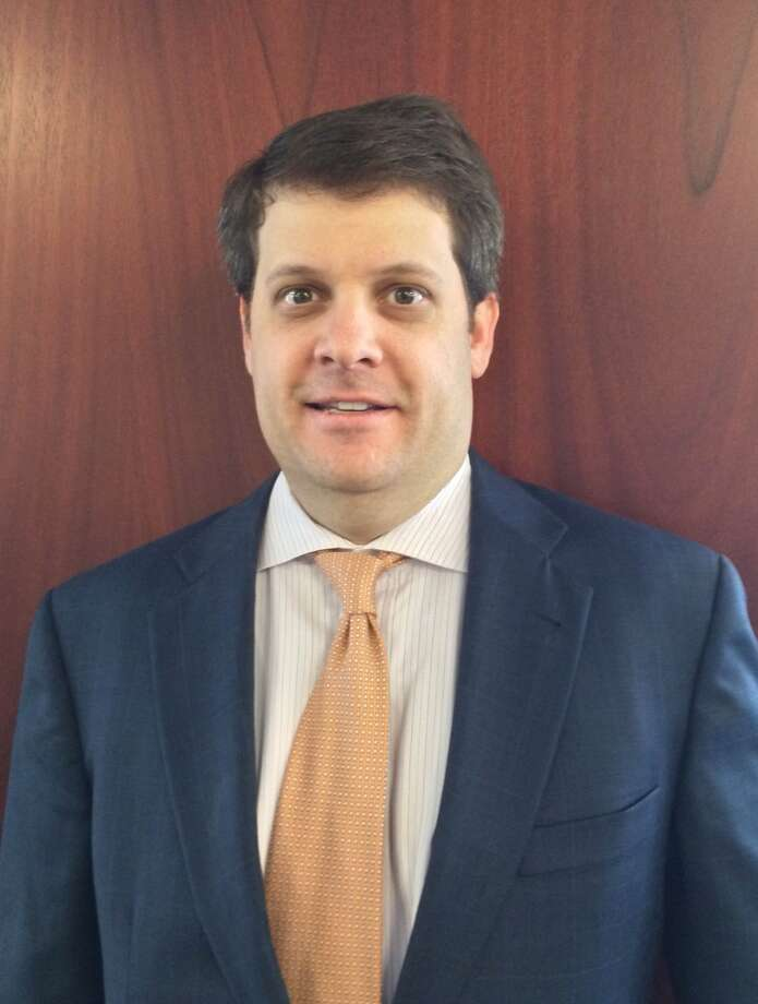 Chris Thomas has joined the land team of CBRE as a vice president. Photo: CBRE