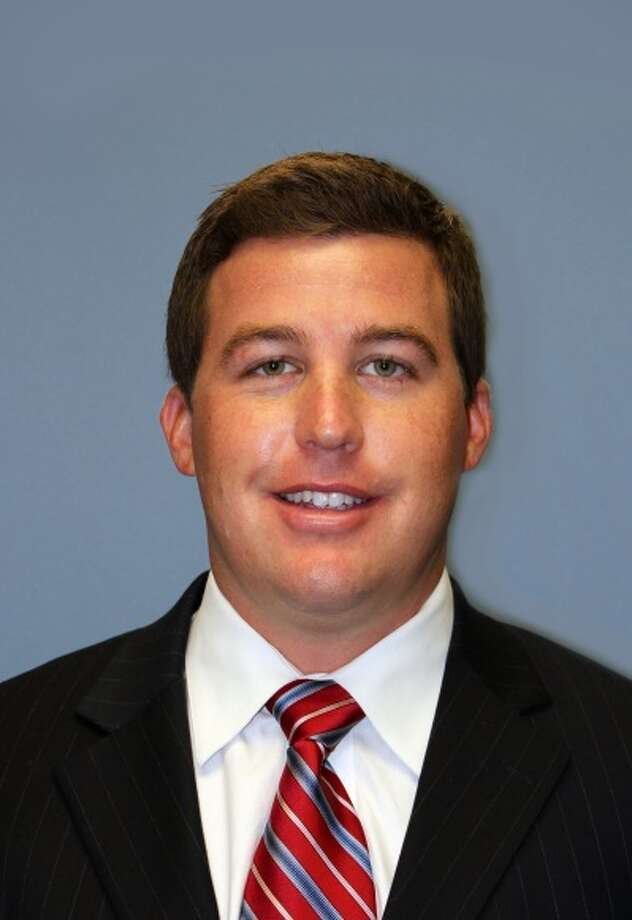 Sheldon Stevenson has been promoted to senior broker at Boxer Property. Photo: Boxer Property