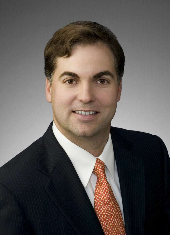 Travis Overall has been promoted to senior managing director of Hines. Photo: Hines