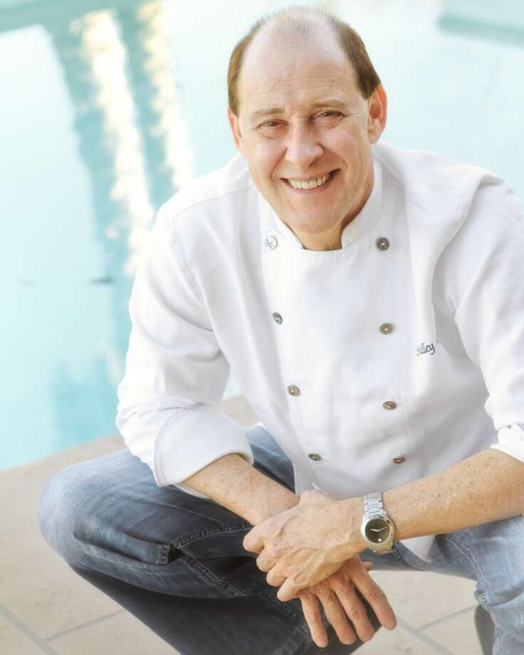 Two-time James Beard Award-winning chef Bradley Ogden. (Photo: Bradley Ogden Hospitality) Photo: Jeremy Ball