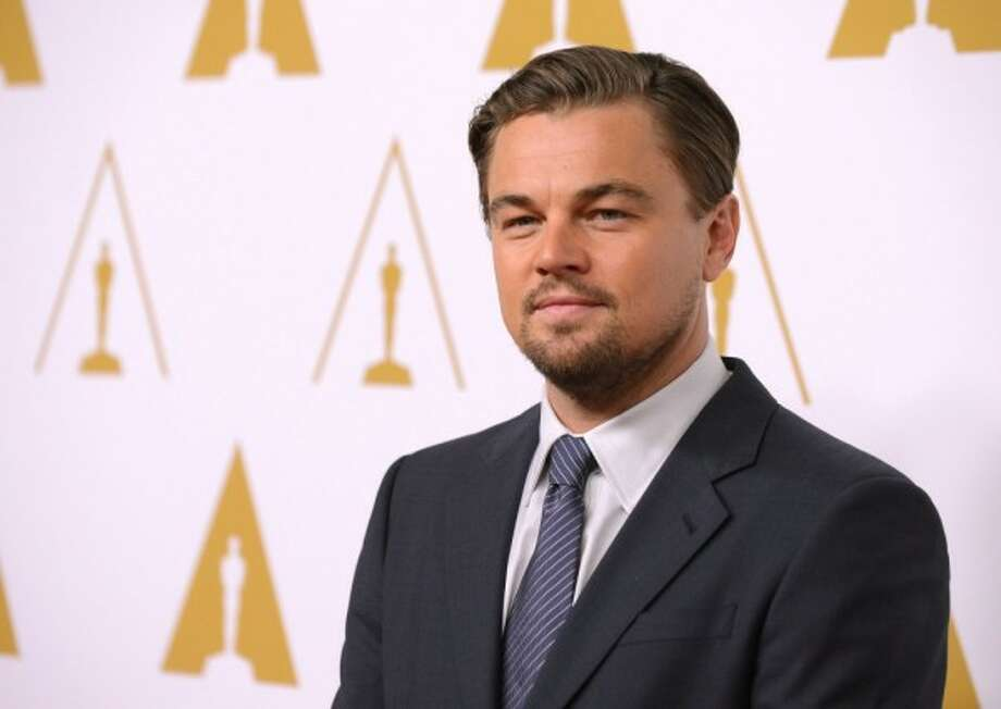 Leonardo DiCaprio is fluent in German thanks to his German mother. He spends a great deal of time conversing with his mother in her native language. - celebritytoob.com