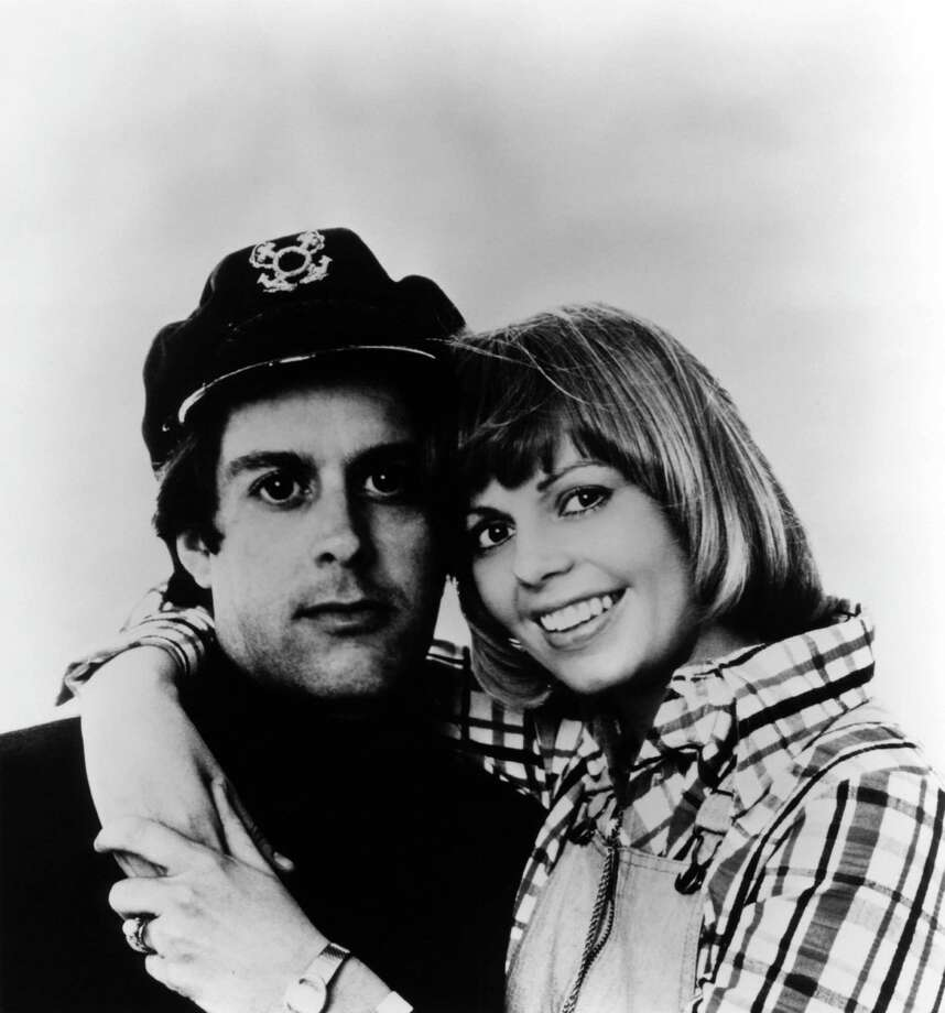 Toni Tennille and Daryl Dragon of singing duo Captain & Tennille filed for divorce on January 16, 2014.  The couple had been married for 39 years. UNSPECIFIED - JANUARY 01:  Photo of CAPTAIN & TENNILLE; Posed group portrait of 'Captain' Daryl Dragon and wife Toni Tennille,  (Photo by RB/Redferns) Photo: RB, Staff / Redferns