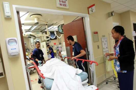 Katy Memorial Hospital Emergency Room