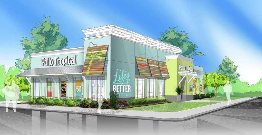 Taco Cabana's sister brand, Pollo Tropical, soon will open in San Antonio, and a Pearland site is planned in April.  Photo: Courtesy Of Pollo Tropical
