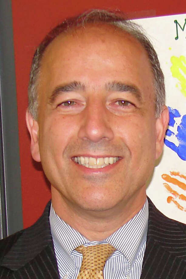 Anthony Bivona is superintendent of Brookfield schools. Photo: Contributed Photo, ST / The News-Times Contributed