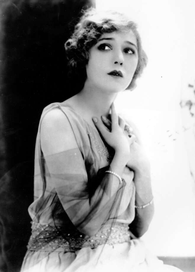 Mary Pickford's Academy Award for COQUETTE was kind of a joke, a case of the fix being in. It should have gone to Jeanne Eagels in THE LETTER. Photo: FILE, AP