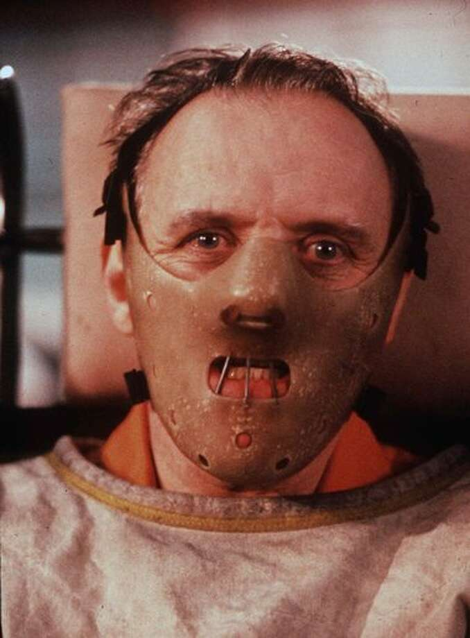 The Silence of the Lambs (1991):  In a weak year, this horror movie with flair attracted voters, but it's one of the lesser best picture winners.  How about THELMA AND LOUISE . . . or JFK?