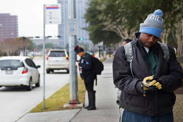 Face of Houston's income inequality - HoustonChronicle com