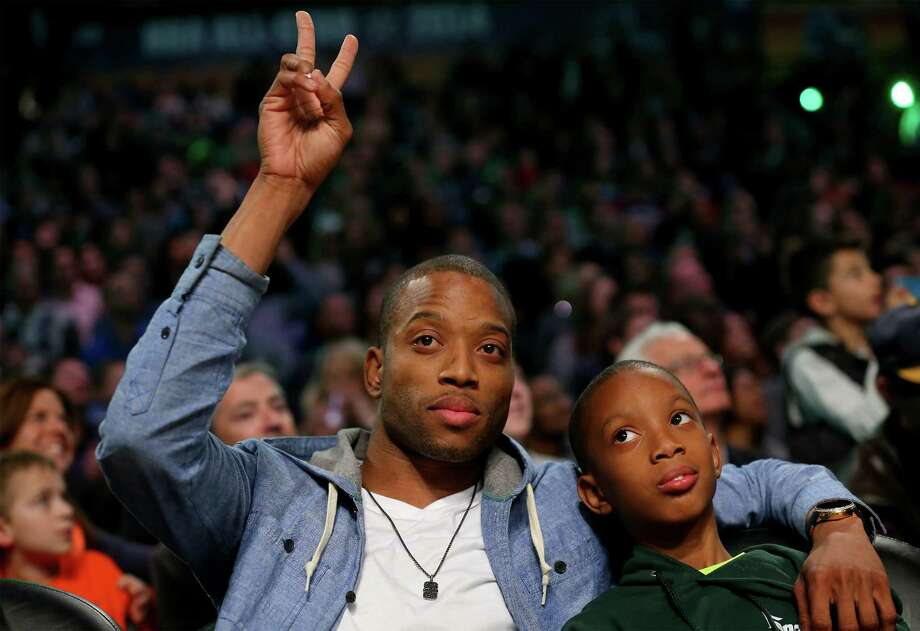 NEW ORLEANS, LA - FEBRUARY 15:  Trombone Shorty attends the Sprite Slam Dunk Contest 2014 as part of the 2014 NBA All-Star Weekend at the Smoothie King Center on February 15, 2014 in New Orleans, Louisiana. NOTE TO USER: User expressly acknowledges and agrees that, by downloading and or using this photograph, User is consenting to the terms and conditions of the Getty Images License Agreement. Photo: Ronald Martinez, Getty Images / 2014 Getty Images