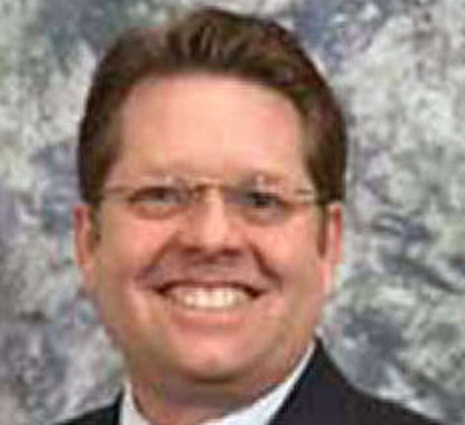 Police Officers Association have re-elected Mike Helle as the association's president. Photo: Courtesy Photo