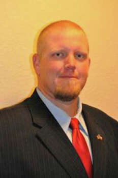 Photo of Kyle Kutscher, Commissioner Precinct #2 Guadalupe County Photo: Courtesy