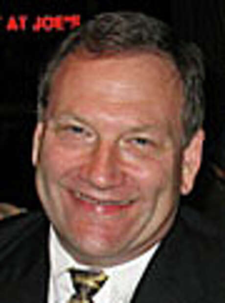 Former Kemah Mayor Matt Wiggins.