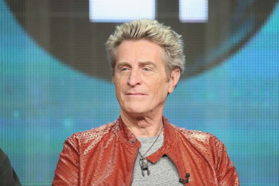 Journey band member bassist Ross Valory lives in the North Bay. (Photo by Frederick M. Brown/Getty Images) Photo: Frederick M. Brown, Getty Images