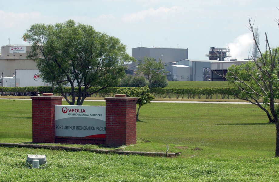 Veolia Environmental Services on Tuesday said it would withdraw its petition to the Environmental Protection Agency to import PCBs from Mexico, citing economic conditions. Enterprise file photo Photo: File / Beaumont