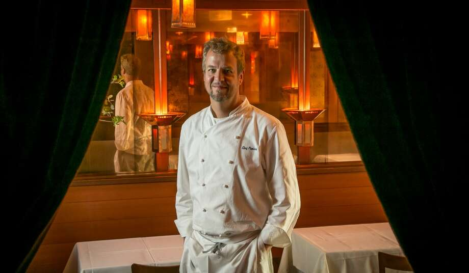 Cal Peternell  will be leaving Chez Panisse after more than two decades in the Berkeley restaurant. Photo: Special To The Chronicle