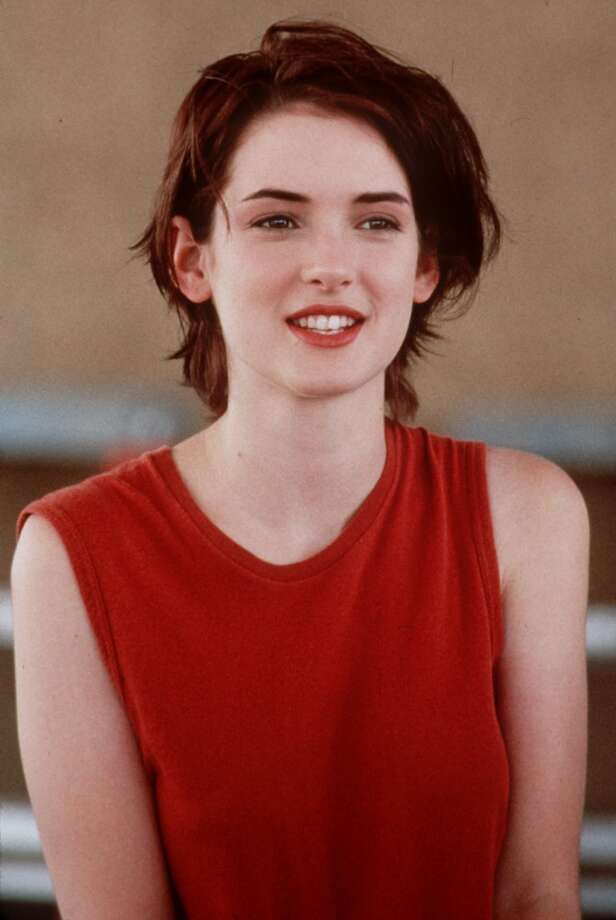 "Winona Ryder, who played the lead role of Lelaina in ""Reality Bites,"" had several film credits before this movie came out. Photo: Van Redin, Universal Studios"