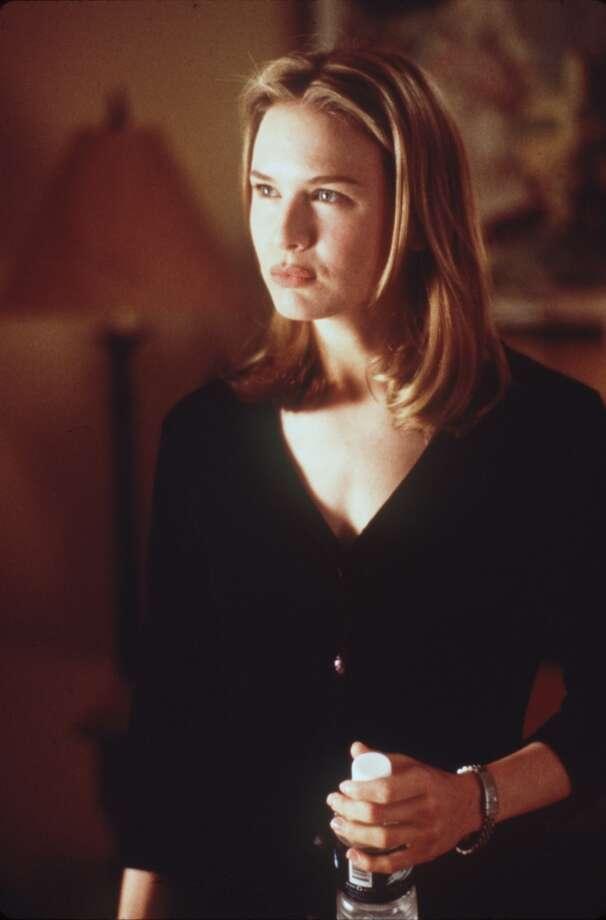 "Zellweger in ""Jerry Maguire,"" 1996. Photo: Andrew Cooper, Columbia/tristar"