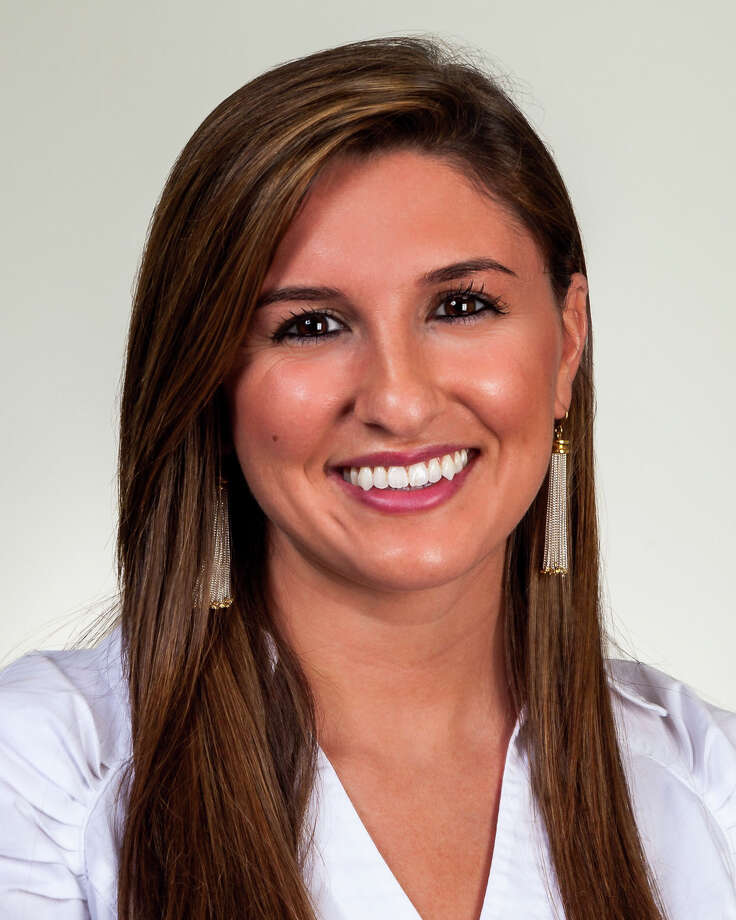 Stephanie Sheldon, audit associate with Reynolds & Rowella, LLP, has been licensed as a certified public accountant by the Connecticut Board of Accountancy. Photo: Contributed Photo, Contributed / New Canaan News Contributed