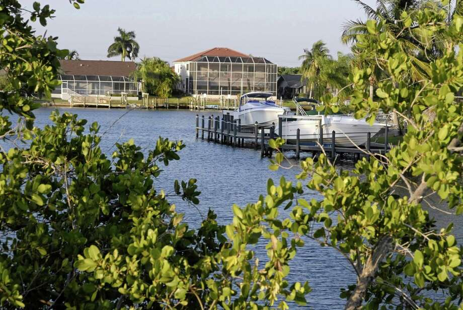 10. Cape Coral-Fort Myers, Fla.Growth rate: 2.5 percentSource: U.S. Census Photo: Joanne Ciccarello, Getty Images / 2008 Christian Science Monitor