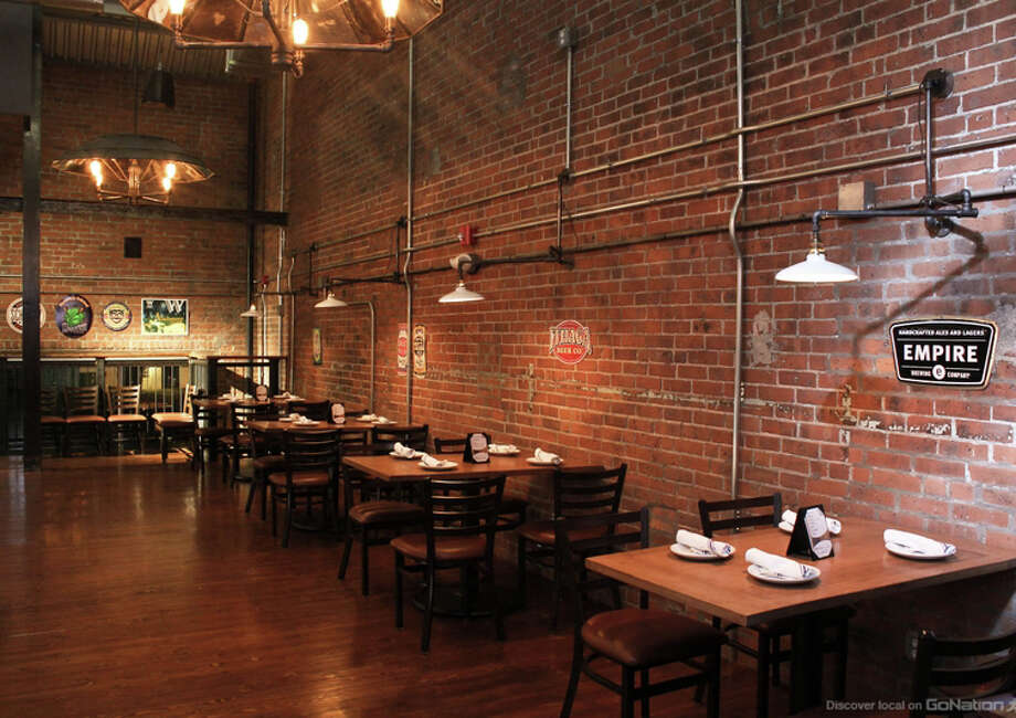 The new restaurant, Local, is a kitchen and beer bar in a factory building at the Fairfield Sportsplex. Local is owned by the SBC Group which also owns the SBC restaurant in Southport. Photo: Contributed Photo / Fairfield Citizen