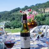 """Provençal (pro-von-SAHL): Relating to food or wine in the French region of Provence. Audio: Click here to hear the term """"Provençal."""""""