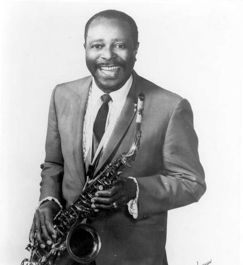 Louis Jordan  Photo by Michael Ochs Archives/Getty Images Photo: Michael Ochs Archives / Michael Ochs Archives