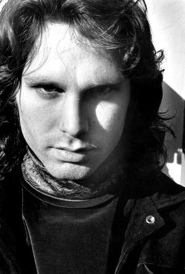 Jim Morrison of the Doors. Photo: Michael Ochs Archives / Michael Ochs Archives