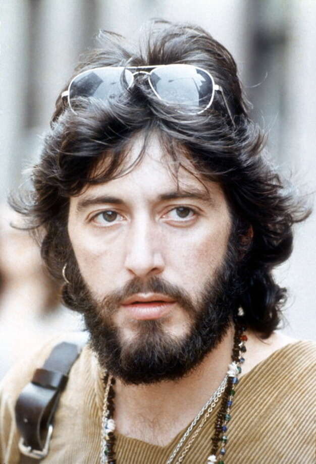 NEW YORK - 1973:  Actor Al Pacino in a scene from the Paramount Pictures movie 'Serpico' in 1973 in New York City, New York. (Photo by Michael Ochs Archives/Getty Images) Photo: Michael Ochs Archives, Getty Images / Moviepix