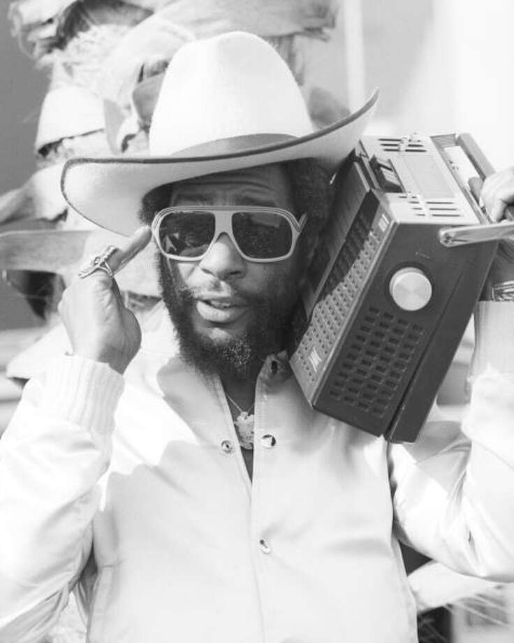 1970:  Photo of George Clinton  Photo by Michael Ochs Archives/Getty Images Photo: Michael Ochs Archives / Michael Ochs Archives
