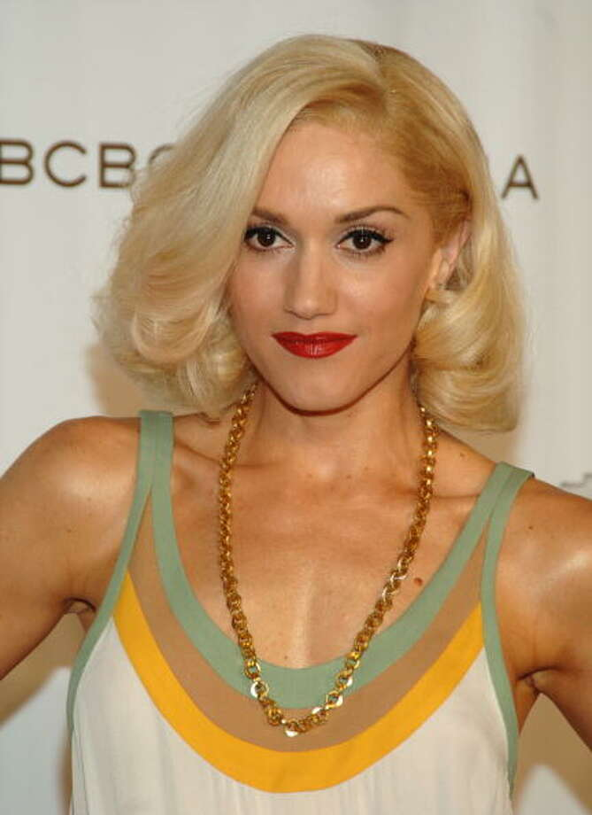 Gwen Stefani (Photo by Dimitrios Kambouris/WireImage for Conde Nast media group) Photo: Dimitrios Kambouris / WireImage