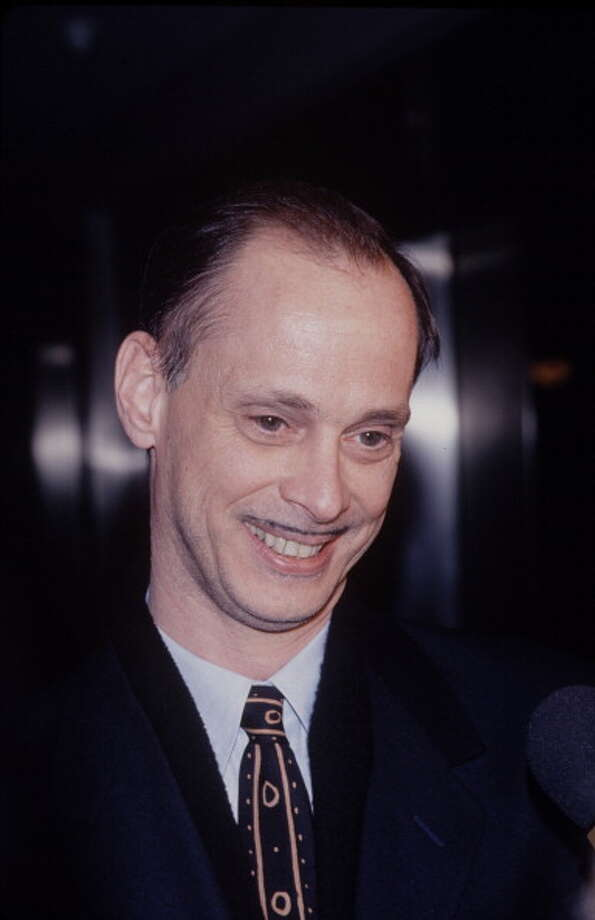 1995: John Waters (Photo by Time & Life Pictures/Getty Images) Photo: Time & Life Pictures, Time Life Pictures/Getty Images / Time & Life Pictures
