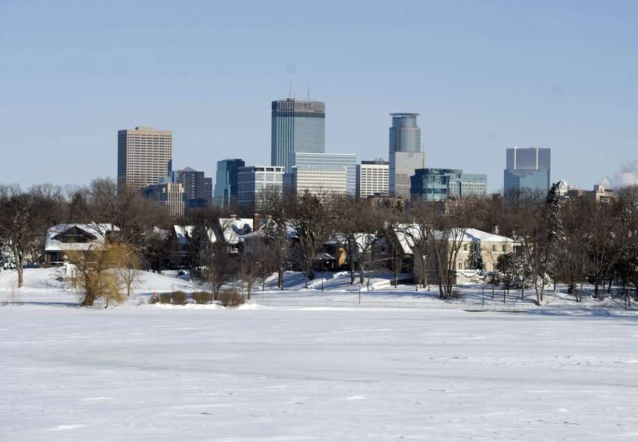 6. Minneapolis, MinnesotaAnnual cost to be a yuppie: $6,271(Tom Dahlin/Getty Images) Photo: Tom Dahlin, Getty Images