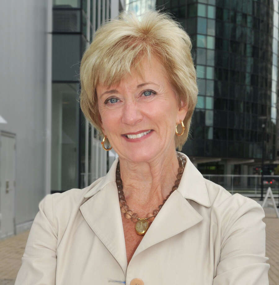 "Linda McMahon, co-founder and former CEO of WWE, will be the keynote speaker at a Women's History Month event, ""Ladies Making History,"" celebrating local entrepreneurs on March 20. Photo: Contributed Photo, Contributed / New Canaan News Contributed"