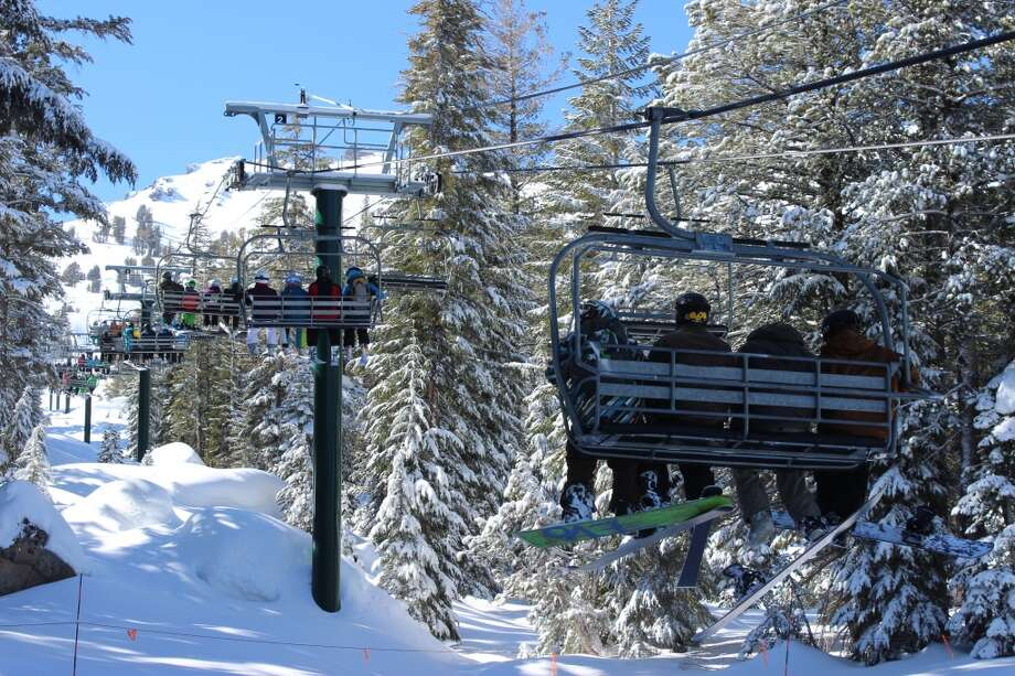 Northstar's newly open Backside