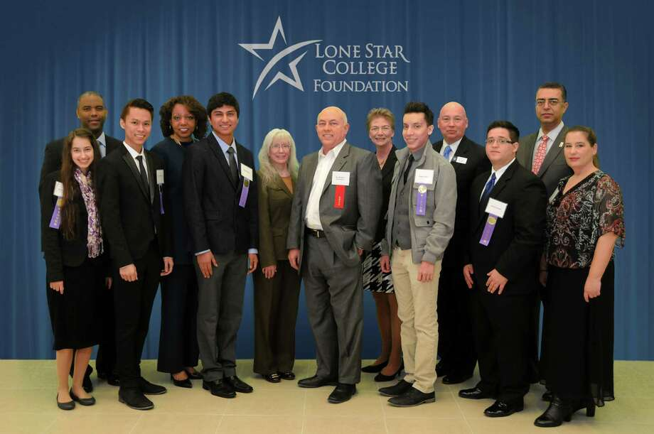 These BBB charity members are ranked by their most recently reported income#25 Lone Star College Foundation: $5,176,346 Photo: Provided By Lone Star College System