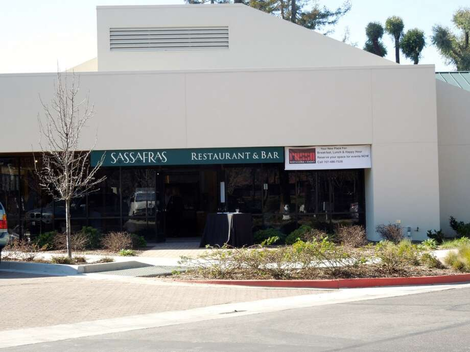 Rosticceria takes over the former Sassafrass restaurant in a Santa Rosa office park