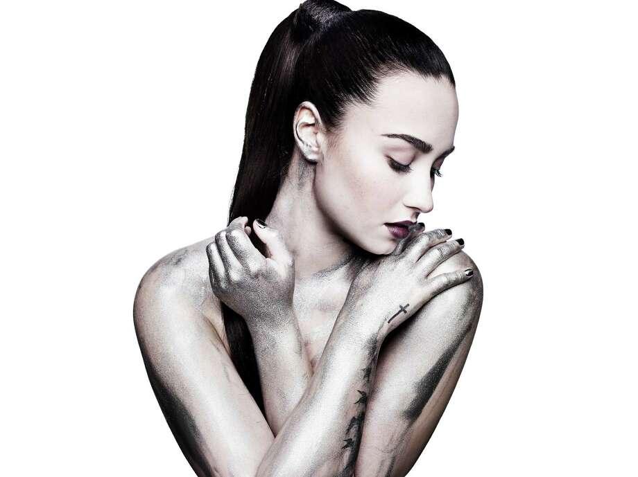 Demi Lovato. Photo: Hollywood Records