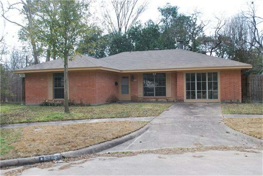 5723 De Milo: This 1968 home has 3 bedrooms, 2 bathrooms, 1,372 square feet, and is listed for $180,000.