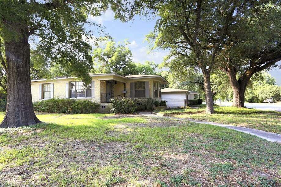 6402 Jefferson: This 1955 home has 3 bedrooms, 2 bathrooms, 1,714 square feet, and is listed for $179,900.