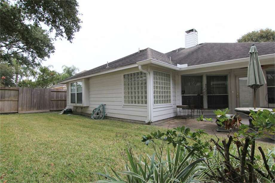 8415 Stone Village: This 1997 home has 3 bedrooms, 2 bathrooms, 2,204 square feet, and is listed for $178,000.