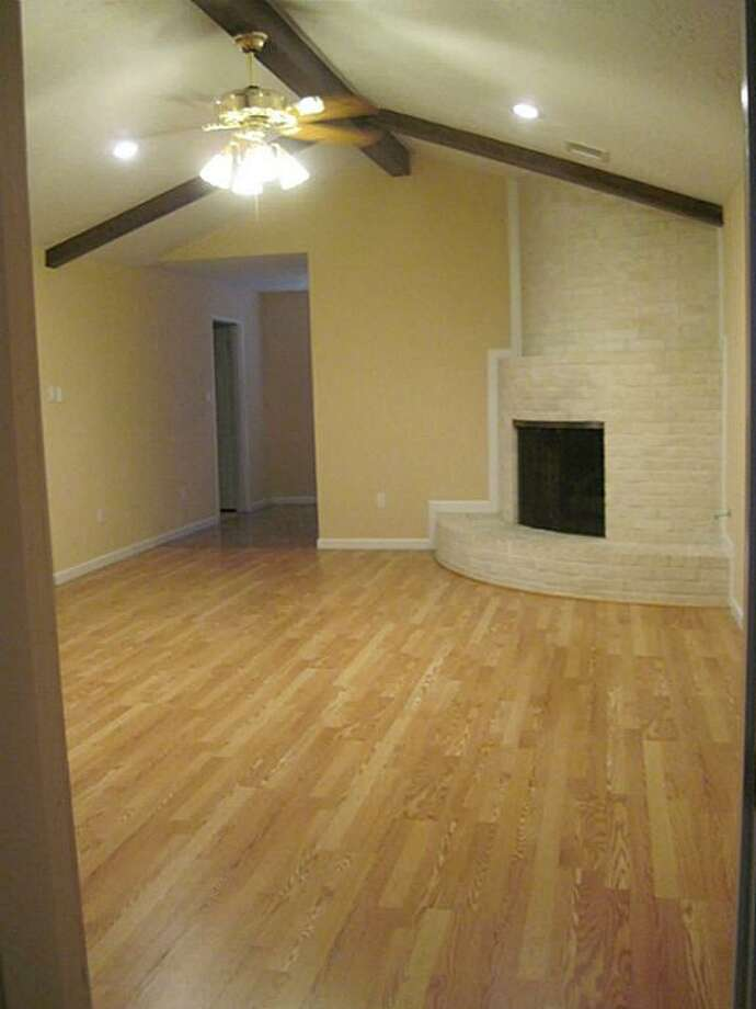 9339 Sanford: This 1969 home has 4 bedrooms, 2 bathrooms, 2,604 square feet, and is listed for $177,000.