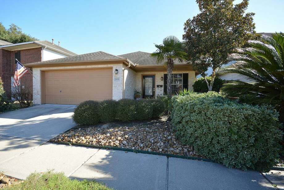 1858 Creek: This 1999 home has 3 bedrooms, 2 bathrooms, 1,538 square feet, and is listed for $175,000.