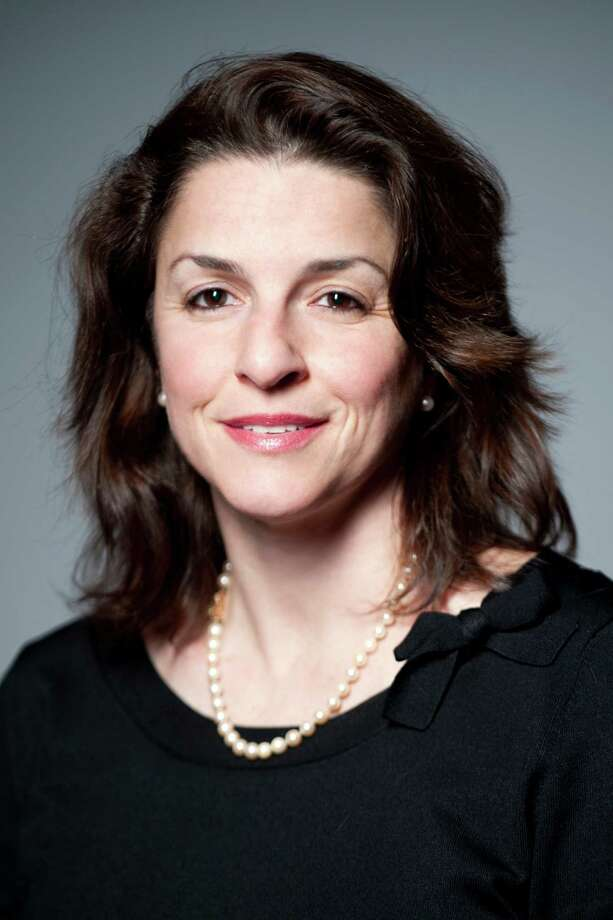 Sharia Israel, an internal medicine physician, will educate guests at the Darien Community Association's Women's Group Luncheon on healthy lifestyles Tuesday, March 4. Photo: Contributed Photo, Contributed / Darien News